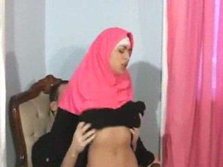 ustni, fetiš, arabian