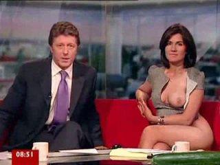 Susanna reid 打 同 性别 玩具 上 breakfast 电视