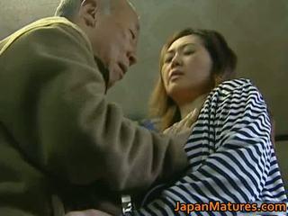 Vroče milfs imajo vroče seks video