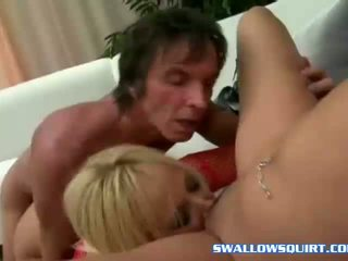 Squirting porno ýyldyzy annie cruz and georgia peach