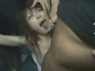 japanese, jente, groped, brutally