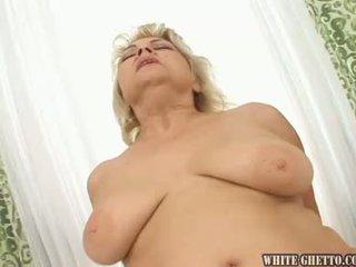 I wanna זרע בפנים שלך סבתא #03
