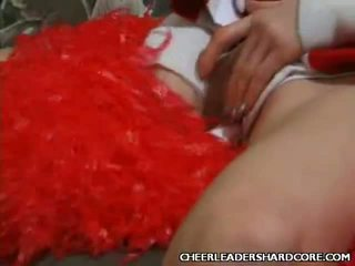 Best Young School Girls Clips At Cheerleaders Hardcore