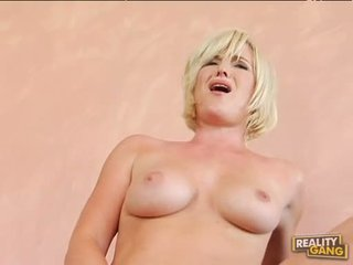 Breasty gyzykly naomi cruise acquires her pink amjagaz jizzed after a nice gyzykly fuck
