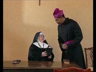 volný souložit, plný nuns kvalita