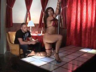 striptease, dance, beautiful body