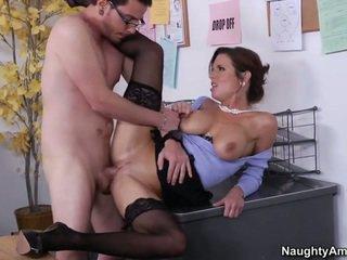 Business Woman porn