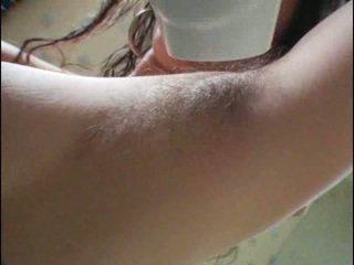 Matainas armpits un vāvere