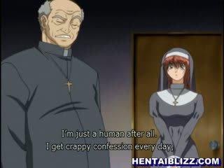 Kedi kostümü otobüs gets becerdin tarafından porno yıldızı priest