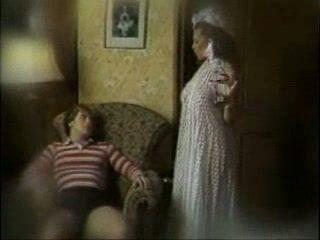 A klasično mama sin film s snahbrandy