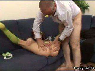 Succulent pounding ng a Mainit twat
