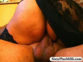 湿 成熟 的阴户 pounding