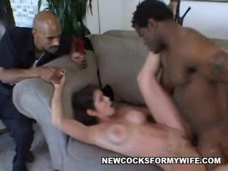 online cuckold nice, fresh mix, rated wife fuck quality