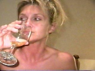 Piss: sherry carter picie więcej stary piss