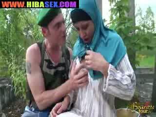 Hijab niqab arab naida