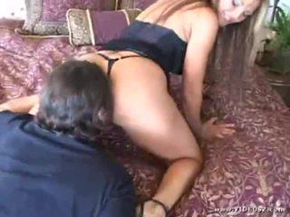 brunette, fin store bryster ekte, ny anal sex