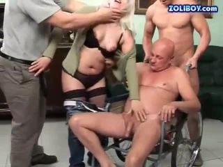 Extreme pissing and anal fucking