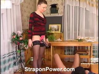 strap-on nuovo, strap on bitches, dominazione femminile