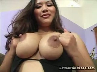 Jessica Bangkok Gives Mean Head1