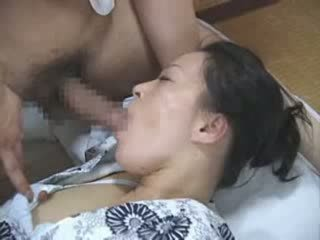 Japanese Housewife Massage Fuck Video