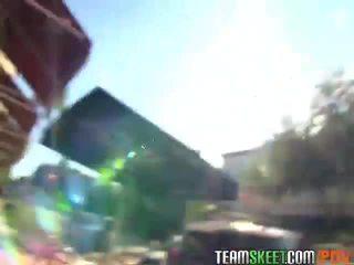 Hotty Krystal Banks Gets Cummed Onto Her Moth Ass A