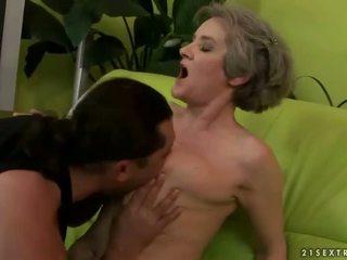 Big Titted Grandma Loves Nasty Xxx