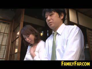 fun japanese channel, hot big boobs, hardcore movie