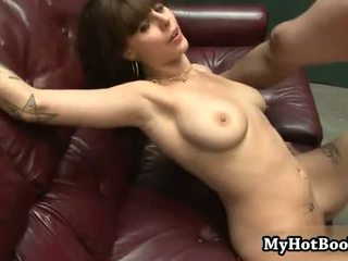 Nella Jay is a cheating housewife who calls for a bootycall