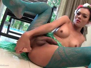 Ladyboy Cindy Perfect Whore