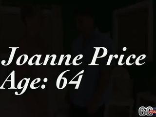 Co vůle 64 rok starý joanne dělat s the fourth kohout na ji život