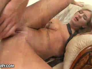 Anus youngster inger malia