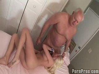 Stary i youthful porno kanał