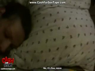 Porn Clips From Cash For Sex Tape