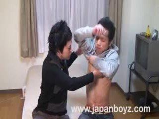 zkontrolovat japonsko zábava, pěkný gay stud blbec nový, gay twink megasite volný