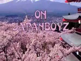Japanboys ? Sex Toy Boyz