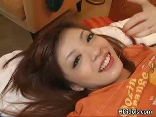 Yume imano transforms các phòng ngủ trong