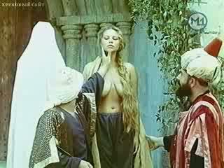 Турецька раб selling в ancient times відео