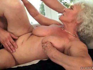 Naughty Grandmas Sex Compilation