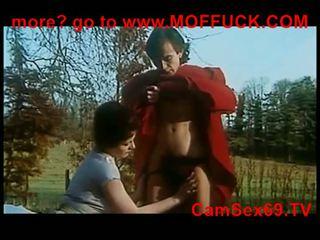 La Pension Des Fesses Nues French vintage full movie m22