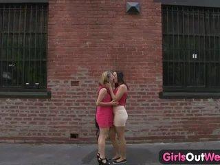 Girls out west hot australian lesbian girls