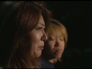 japonec, pro, kohouty, maminka
