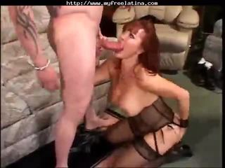Mature amp Pornstars Sexy Vanessa Bella latina cumshots latin swallow brazilian mexican spanish