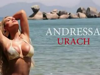 Beauty andressa urach