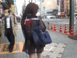 ญี่ปุ่น, voyeur, สาวมือสมัครเล่น