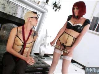 primo anale trans