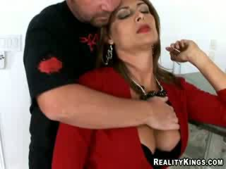 fucked great, hq cougar quality, housewives see