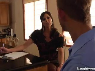 Kendra Lust - Seduced by a cougar