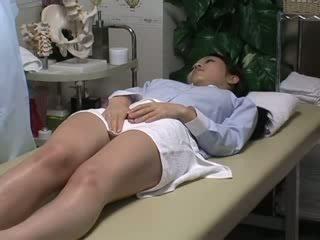 мастурбиране, spycam, масаж