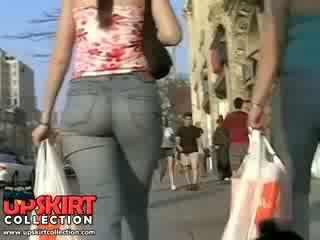 Bland alla andra het av sexig amateurs kommer ni liknande detta fett assjeans den mest