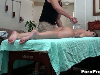 Масаж session з сексуальна краля